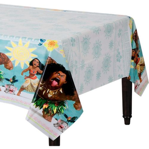 Moana Table Cover