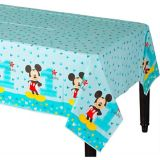 Nappe Mickey Mouse 1er anniversaire