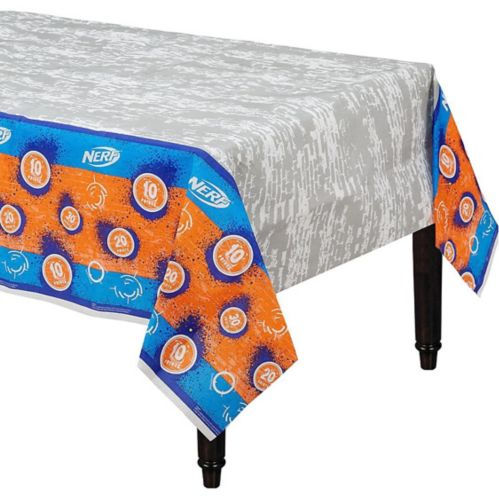 Nerf Paper Table Cover Product image