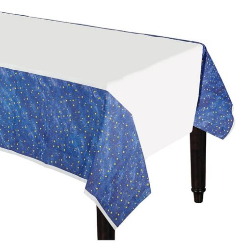Twinkle Twinkle Little Star Table Cover