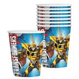 Transformers Cups, 8-pk | Hasbronull