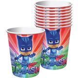 PJ Masks Cups, 8-pk
