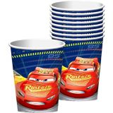 Cars 3 Cups, 8-pk | Disneynull