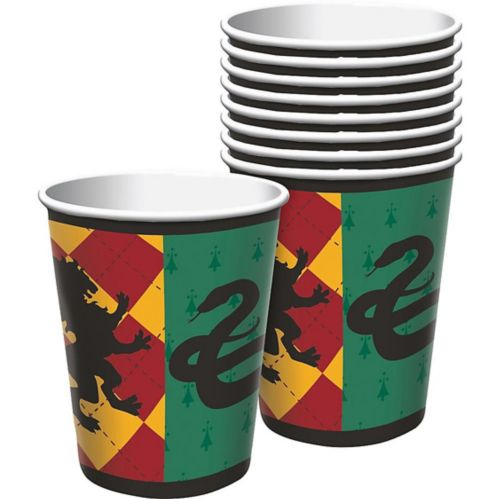Harry Potter Cups, 8-pk