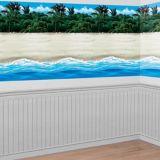 Beach Room Roll   Amscannull