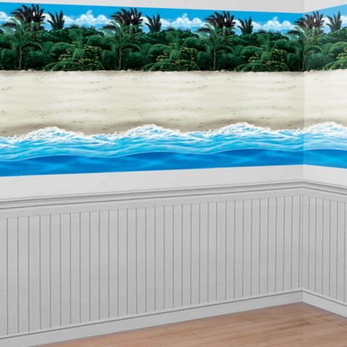 Beach Room Roll Product image