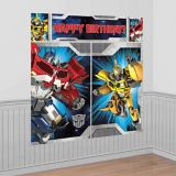 Décoration murale Transformers | Hasbronull