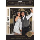 Hollywood Scene Setter, 2-pc