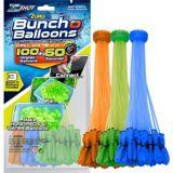 Ballons d'eau Bunch-O-Water bleus, verts et orange, paq.105 | Amscannull