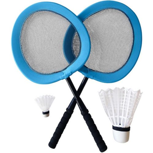 Ensemble de badminton, paq. 3