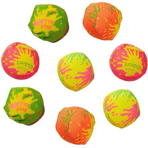 Splash Balls, 8-pk