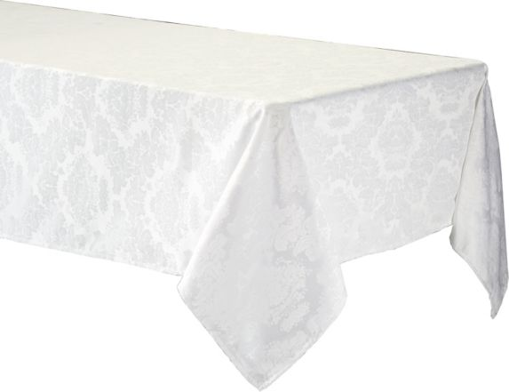 Damask Fabric Tablecloth Product image