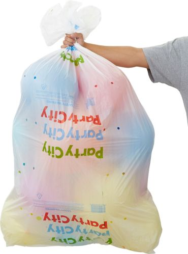 Party City Balloon Bag