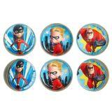 Incredibles 2 Bounce Balls, 6-pk | Disneynull
