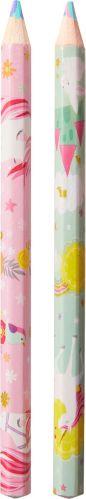 Crayon multicolore Licorne magique