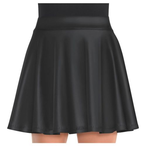 Woman's Flare Skirt