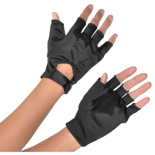 Adult Fingerless Gloves Product image