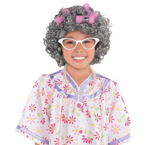 Accessoires de costume de grand-mère Image de l'article