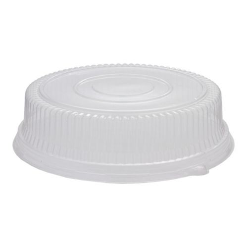 CLEAR Plastic Dome Lid
