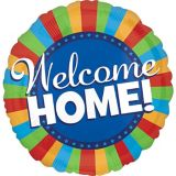 Welcome Home Balloon, 32-in