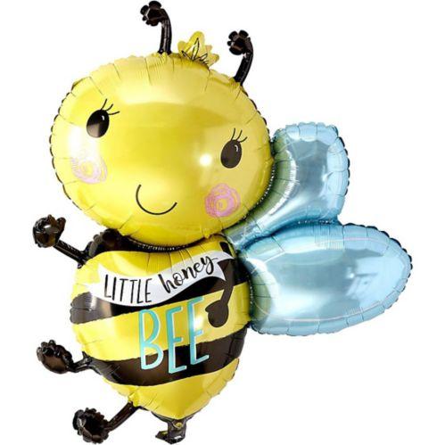 Ballon géant d'abeille