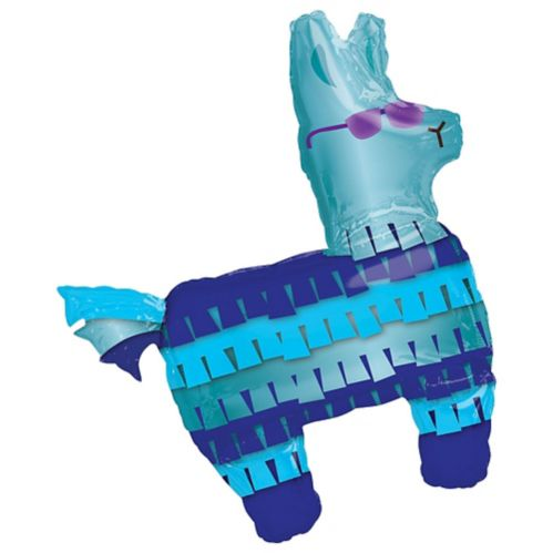 Giant Battle Royal Llama Balloon