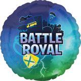 Ballon Battle Royal