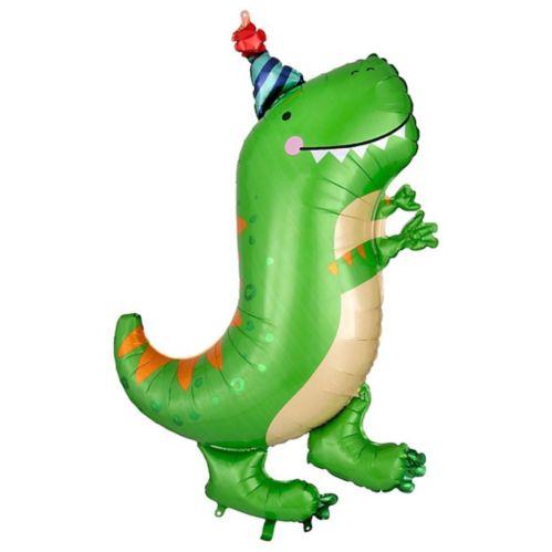 Ballon géant de Dino-mite