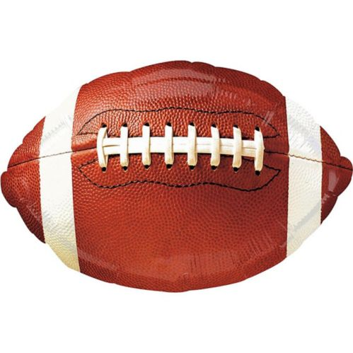 Football Balloon, 17-in Product image