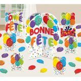 Centre de table Bonne Fête | Amscannull