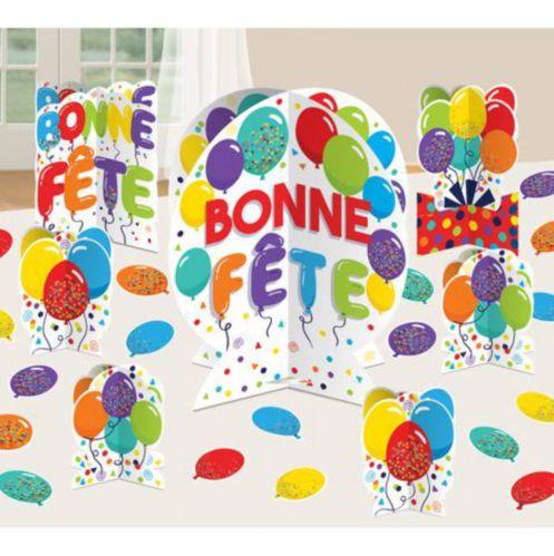 Centre de table Bonne Fête Image de l'article