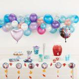 Frozen 2 Confetti Balloons, 6-pk | Disneynull