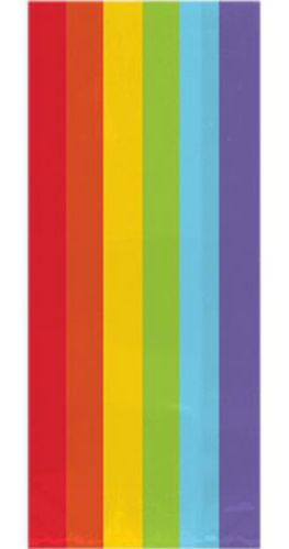 Small Party Bag, Rainbow