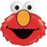 Ballon Elmo, 26 po | Amscannull