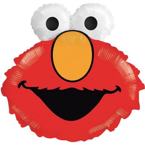 Elmo Balloon