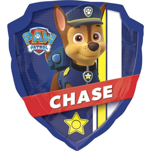 Paw Patrol Chase and Marshall Balloon, 27-in Product image