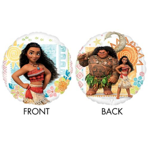 Moana Balloon