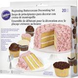 Wilton Beginner Decorating Set, 20-pc | Wiltonnull