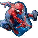 Giant Spider-Man Balloon, 29-in
