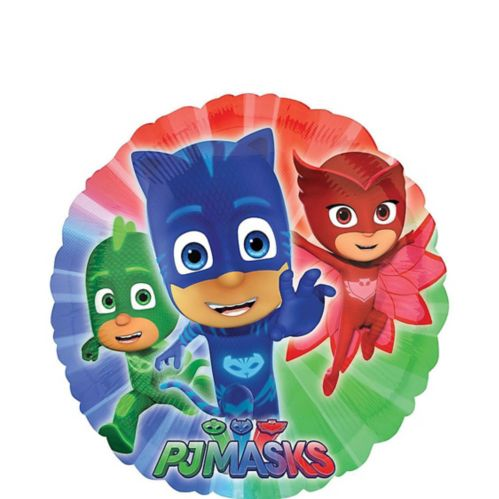 PJ Masks Balloon, 18-in Product image