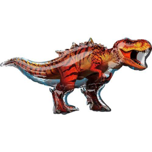 Jurassic World Giant Indominus Rex Balloon, 49-in x 28-in