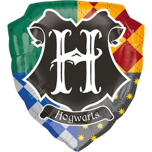 Harry Potter Hogwarts Balloon, 27-in Product image