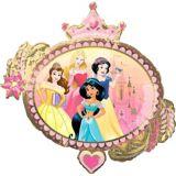 Ballon Princesses Disney, 34 po | Amscannull