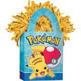 Blue Pokémon Balloon Weight