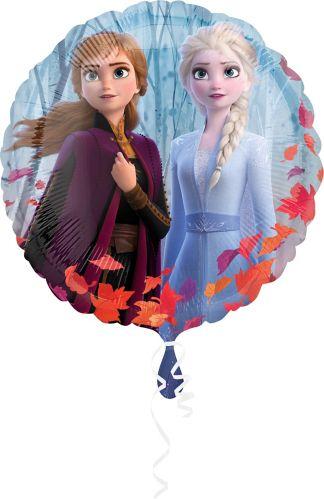 Ballon La Reine des neiges2 de Disney, 18 po Image de l'article