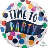 Brilliant Birthday Balloon, 18-in | Amscannull