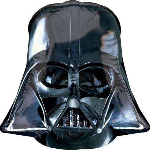 Star Wars Darth Vader Balloon, 25-in