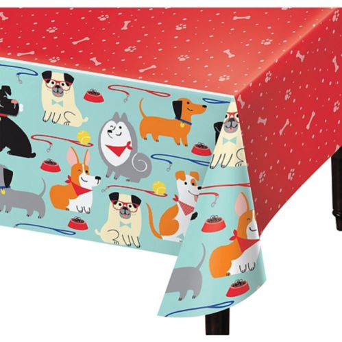 Dog Table Cover