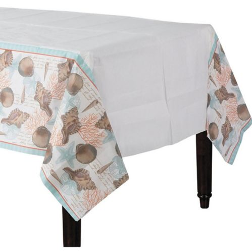 Nappe en coquillage By the Sea