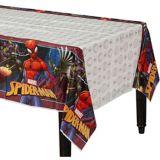 Spider-Man Webbed Wonder Table Cover | Marvelnull